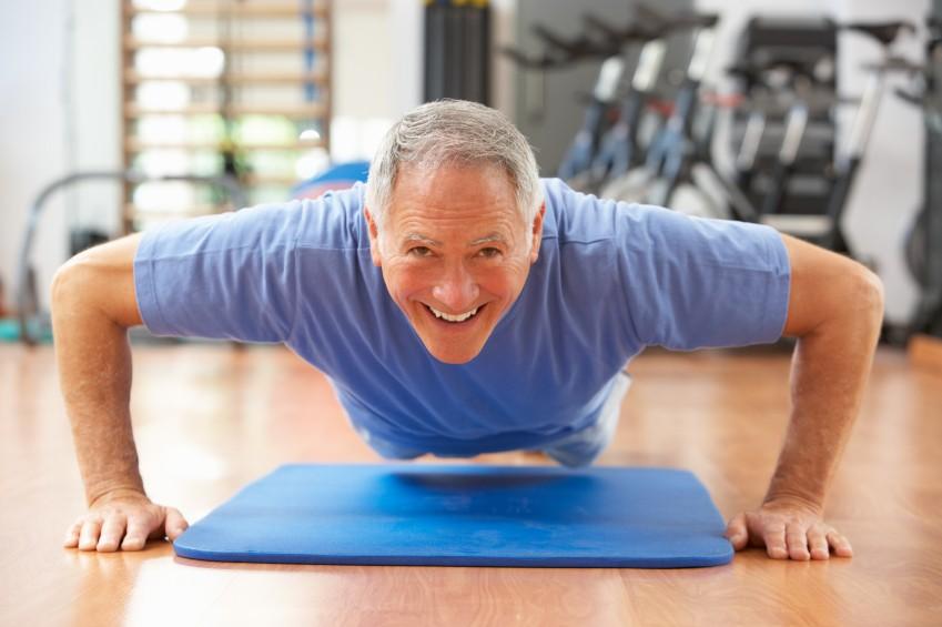 Como aliviar os sintomas da Hiperplasia prostatica benigna
