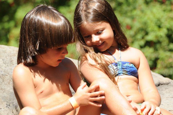 Vitamina D é essencial no desenvolvimento das crianças